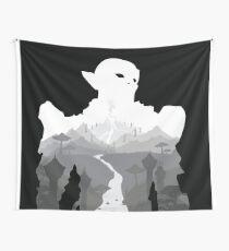 Elder Scrolls - Morrowind Wall Tapestry