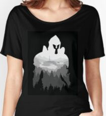 Elder Scrolls - Oblivion Women's Relaxed Fit T-Shirt