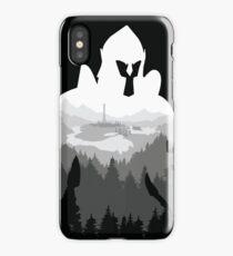Elder Scrolls - Oblivion iPhone Case/Skin