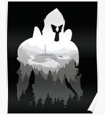 Elder Scrolls - Oblivion Poster