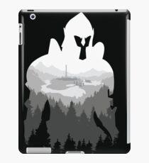 Elder Scrolls - Oblivion iPad Case/Skin