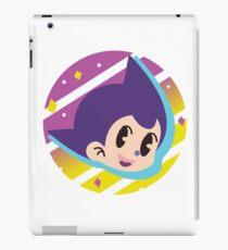 Astroboy Glitter iPad Case/Skin