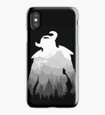 Elder Scrolls - Skyrim iPhone Case