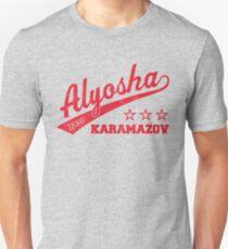 Alyosha  T-Shirt