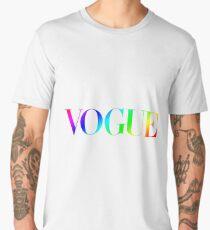 Rainbow Vogue Men's Premium T-Shirt