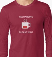 Funny Coffee Lover Pun  T-Shirt
