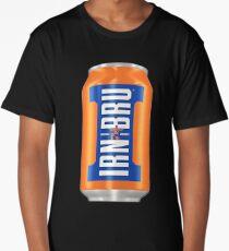 IRN BRU - Bottle Long T-Shirt