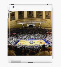 UConn Gampel iPad-Hülle & Skin