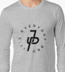 Everyday Bro It's JP T-Shirt