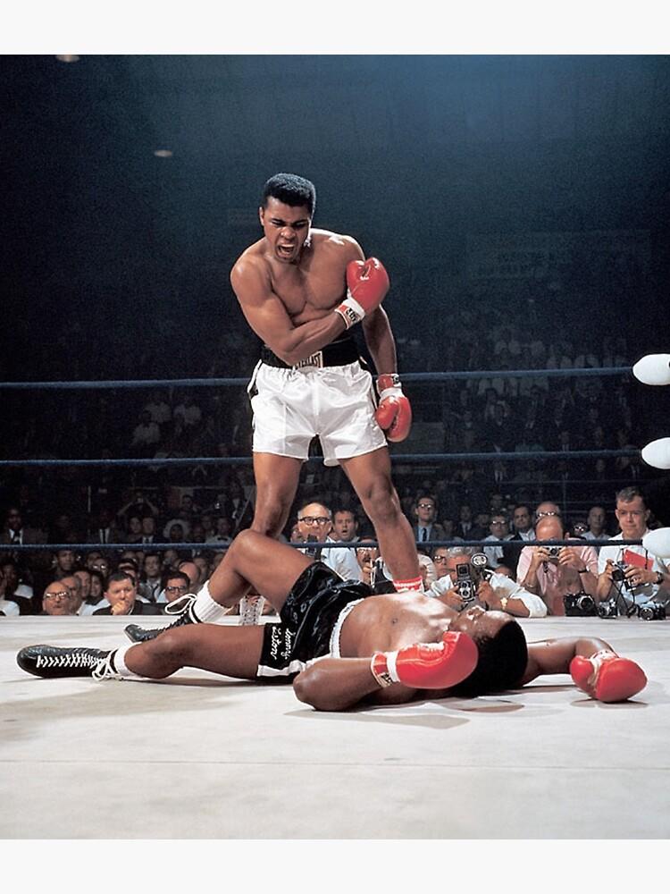 Ali by RogerMurdock