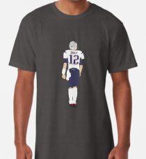 Camiseta larga Brady