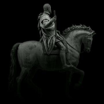 Grand Duke Cosimo by martinographics
