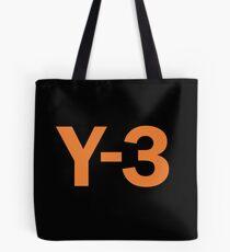 Cool Font Logo Tote Bag