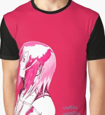 Kingdom Hearts Kairi!!!!!!!!!!!! Graphic T-Shirt