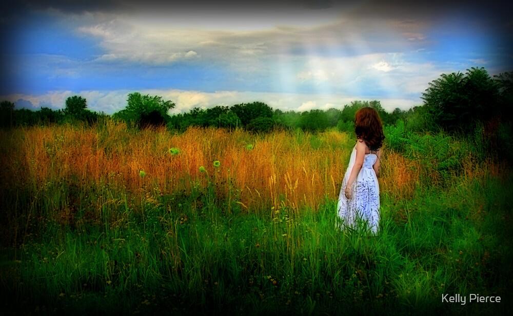 The Light by Kelly Pierce