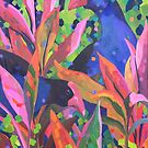 Purple in Secret by Mellissa Read-Devine