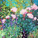 Breath of Colour by Mellissa Read-Devine