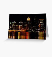 Metro Louisville Melody Greeting Card