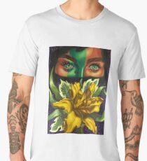 A Beam of Light, Befallen Men's Premium T-Shirt