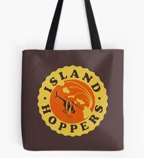 Island Hoppers Tote Bag