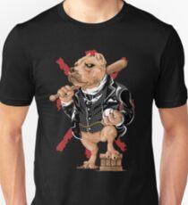 Pitbull English T-Shirt