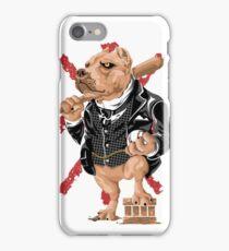 Pitbull English iPhone Case/Skin