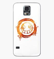 Junkrat Passive Case/Skin for Samsung Galaxy