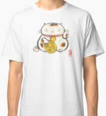 ManekiNeko [Special Lucky Toy Box] Classic T-Shirt