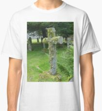 Cross of Time Classic T-Shirt