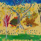 Macleay Reserve by John Douglas