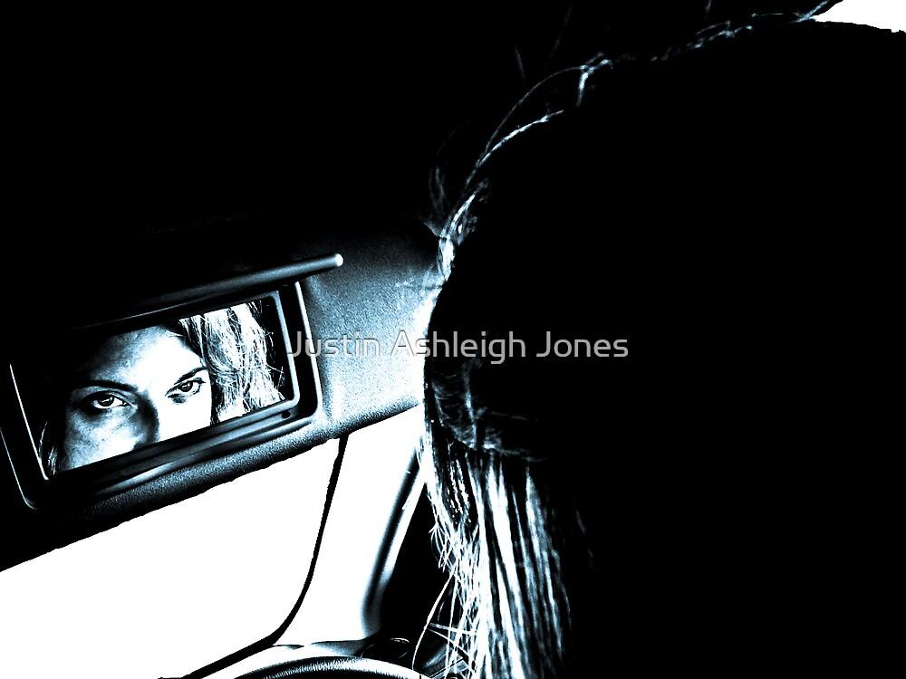 Her Eyes by Justin Ashleigh Jones