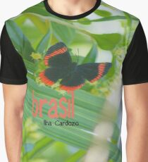 ilha Cardozo Graphic T-Shirt