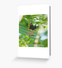 ilha Cardozo  Greeting Card