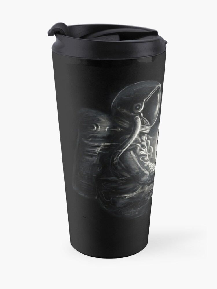 Alternate view of Moon Play Travel Mug
