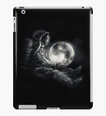 Moon Play iPad Case/Skin