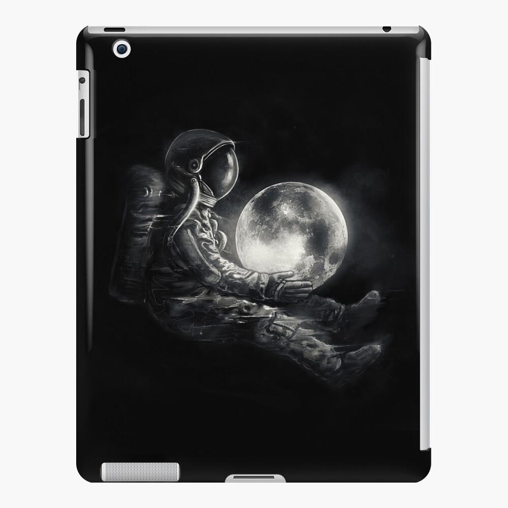 Moon Play iPad Case & Skin