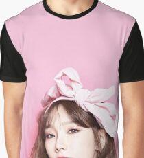 Taeyeon  Graphic T-Shirt