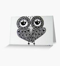 The Love Ambassador Greeting Card