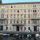 Palazzo Gopcevich by Maria1606