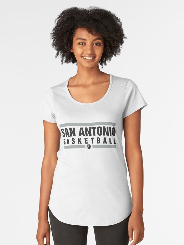 San Antonio Basketball