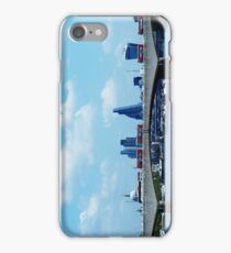 London Buses iPhone Case/Skin
