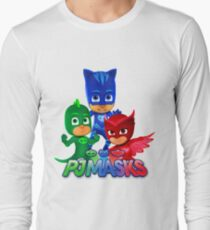Pj Masks all team T-Shirt