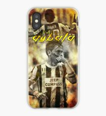 Paulo Dybala Mobile Cases and other products iPhone Case