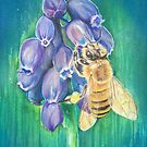 Busy Bee by Michelle Potter