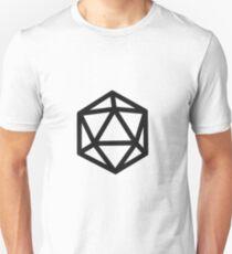 RPG magic dice T-Shirt