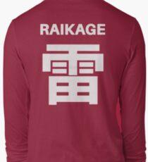 Raikage Kumo Symbols T-Shirt