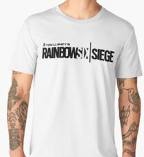 Rainbow Six Siege Men's Premium T-Shirt
