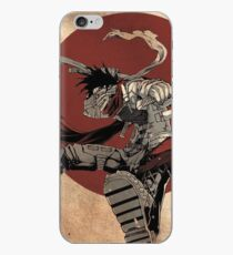 Hero Killer Stain - My Hero Academia iPhone Case