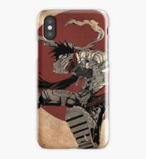 Hero Killer Stain - My Hero Academia iPhone Case/Skin