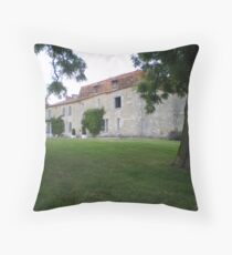 Chateau Throw Pillow